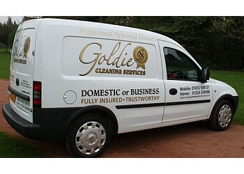 Goldie Cleaning Services