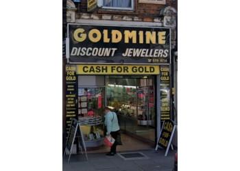 Goldmine Jewellers Ealing