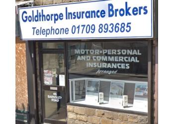 Goldthorpe Insurance Brokers