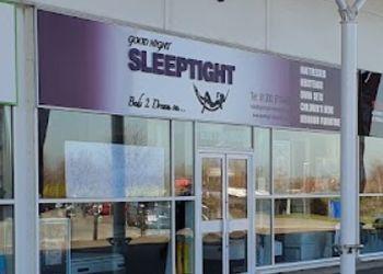 Good Night Sleeptight