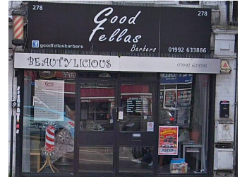 Goodfellas Barbers