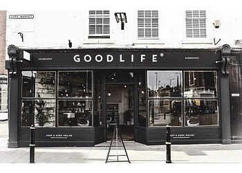 Goodlife Barbershop