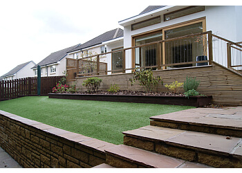 Goodman Landscapes Ltd.