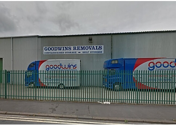 Goodwins removals
