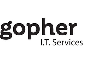 Gopher I.T. Support