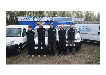 Gordon Brothers Electrical Ltd.
