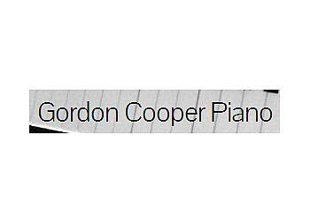 Gordon Cooper Piano