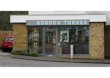 Gordon Turner Optometrists