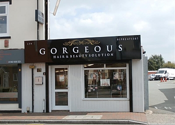 Gorgeous Hair & Beauty Solution Ltd.
