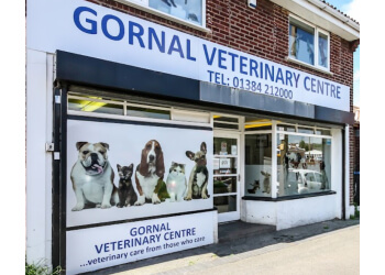 Gornal Veterinary Centre