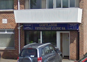 Gortlands Veterinary Clinic