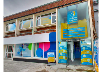 Gosforth Physio and Wellness Limited