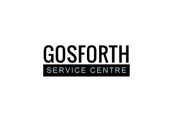 Gosforth Service Centre