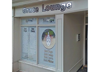 Grace Lounge Hot Yoga