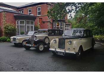 Grace Wedding Cars