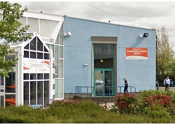 Gracemount Leisure Centre