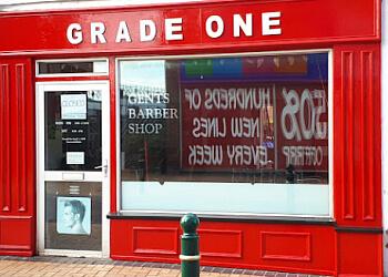 Grade One Barber Shop