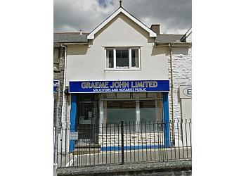 Graeme John Limited Solicitors