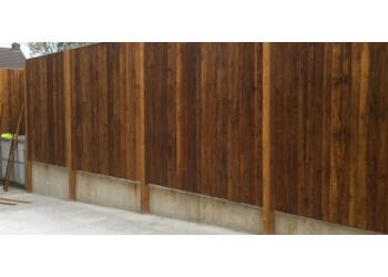Grafters Fencing Ltd.