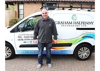 Graham Halpenny Decorators Ltd.
