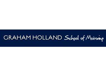Graham Holland School of Motoring