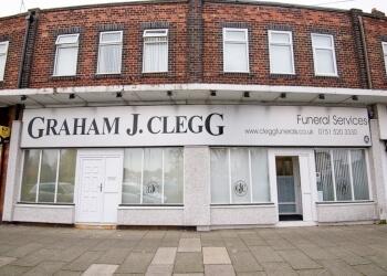 Graham J Clegg Funeral Services