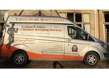 GRAHAM P.ATKINS CHIMNEY SWEEPING SERVICES