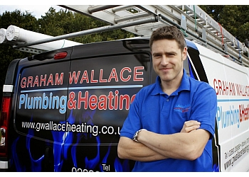 Graham Wallace Plumbing & Heating Ltd