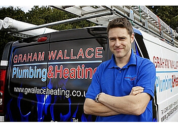 Graham Wallace Plumbing & Heating Ltd