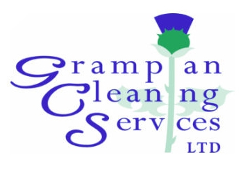 Grampian Cleaning Services Ltd.