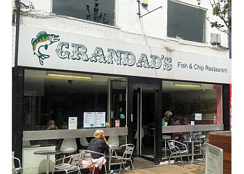 Grandads Fish & Chips Restaurant