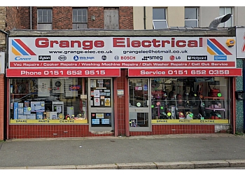 Grange Electrical Co Ltd.