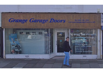 Grange Garage Door Co.