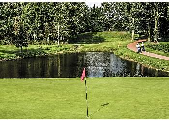 Grange Park Golf Course