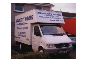 Granite City Movers