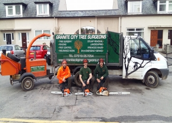 Granite City Tree Surgeons
