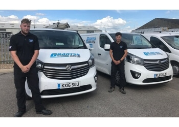 Grants Cleaning Services(Lincoln) Ltd.