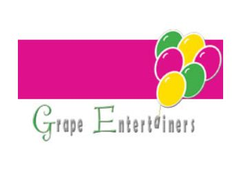 Grape Entertainers