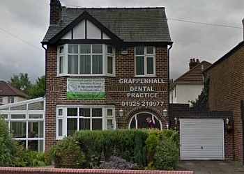 Grappenhall Dental Practice