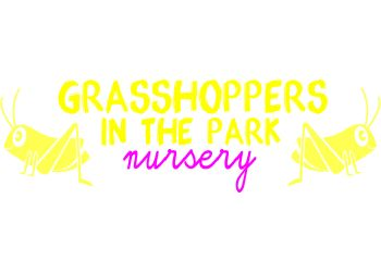Grasshoppers In The Park Nursery