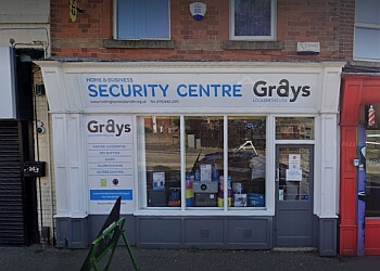 Grays Locksmiths Ltd.