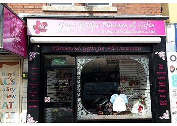 Great Bridge Flowers & Gifts Ltd.