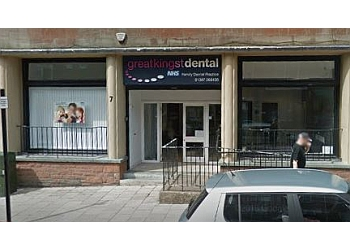 Great King Dental