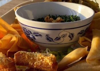 Great Village restaurant