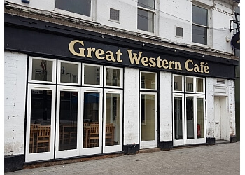 Great Western Cafe