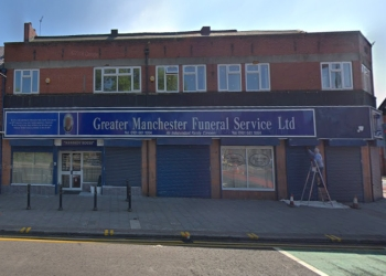 Greater Manchester Funeral Service