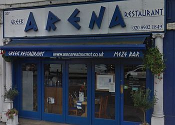 Greek Arena Restaurant