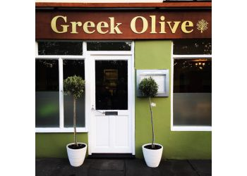 Greek Olive Restaurant