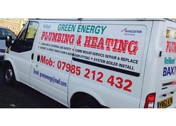 Green Energy plumbing and heating Ltd.