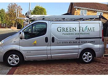 Green Flame Plumbing & Heating Ltd.
